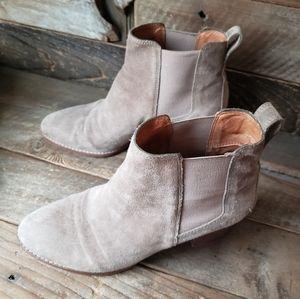 Madewell The Regan Boot 10